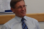 Cllr Stephen Moon