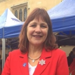 Cllr Jane Walker